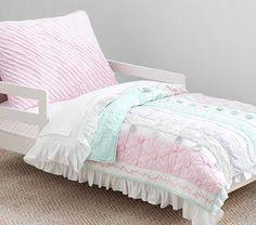 Toddler Bedding Pottery Barn Maya Dandelion Toddler Bedding Pottery Barn Kids Home