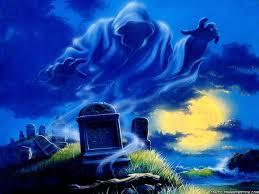 ghost wallpaper qygjxz