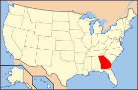 Map Of Ga Index Of Georgia U S State Related Articles Wikipedia