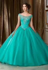 2016 new hunter green quinceanera dresses ball gowns scoop cap