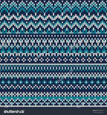 fair isle knitting patterns crochet and knit