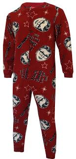 themed sleepwear slippers pajamas boxers etc