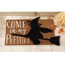 Hawaiian Doormats Halloween Door Mats You U0027ll Love Wayfair