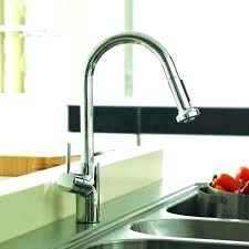 hansgrohe metro kitchen faucet hansgrohe metro higharc kitchen faucet mydts520