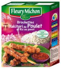 plat cuisiné fleury michon plats cuisinés frais fleury michon contre la cuisine