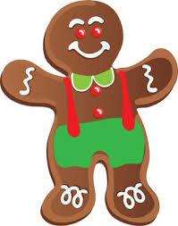 a to z kids stuff gingerbread man theme