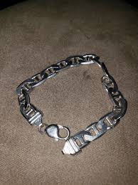 silver bracelet jewelry images Heavy sterling silver bracelet jewelry accessories in puyallup jpg