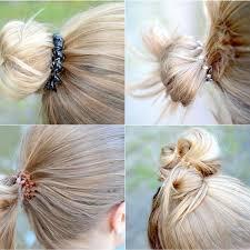 bungees hair hair slinky by la vita glam the future of hair ties is here now