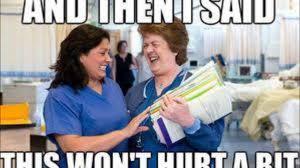 Nurse Jackie Memes - nursing memes compilation best of funny memes youtube