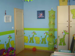 décoration chambre bébé jungle idee chambre bebe jungletigre deco galerie et chambre bébé