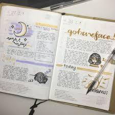Journal Design Ideas 46 Best Bullet Journal Images On Pinterest Journal Ideas