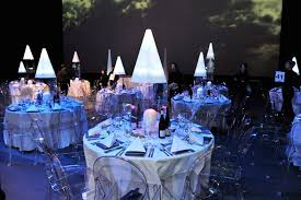 for the national ballet of canada s white gala in 2009