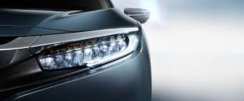 honda civic headlight review of honda civic 10th touring trim x auto
