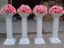 1m wedding pillars columns for sale crystal pillar for wedding