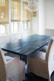 Teal Dining Table by Home Design 85 Charming Rustic Modern Dining Tables