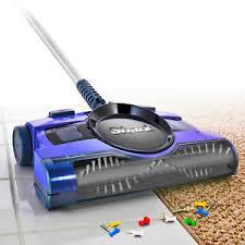 shark cordless sweeper carpet floor vacuum cleaner