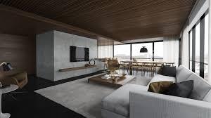 living room inspired apartment modern creative living room