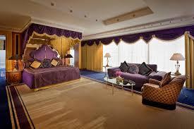 Burj Al Arab Interior Inside Burj Al Arab The Most Luxurious Hotel In The World