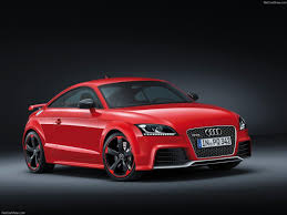 Audi S3 Stats Audi U0027s 2017 Tt Rs Will Arrive With Around 400 Hp But Without A