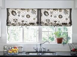 large kitchen window treatment ideas beautiful large kitchen window treatment ideas kitchen ideas