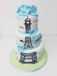 eiffel tower cake stand nashville gallery