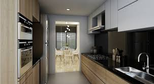 parallel kitchen ideas list of modular kitchen supplier dealers from ambegaon budruk