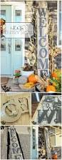 make it yourself home decor best 25 wooden fall decor ideas on pinterest fall wood projects