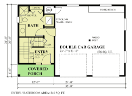 shed floor plan carriage house plan with shed dormer 9824sw architectural