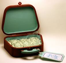 Creative Wedding Presents Money Gifts For Wedding U2013 22 Creative Ideas To Good Luck To Wishes