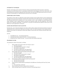 Best Buy Resume Application by Bus 3700 Analytical Report Circuit City Stores Vs Best Buy 2008