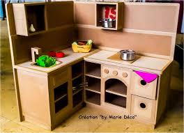 faire une cuisine pour enfant fabriquer une cuisine en bois pour enfant gallery of materiel