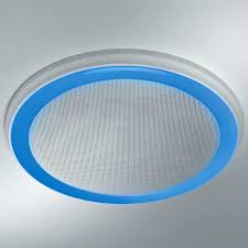 heated bathroom fan invent series ceiling exhaust bath fan with