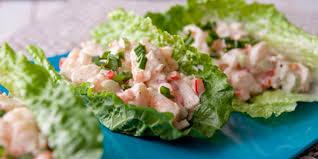 cold salads cold shrimp salad recipe
