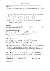 mathe brüche klasse 6 4teachers lehrproben unterrichtsentwürfe und unterrichtsmaterial