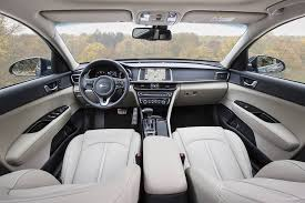 Kia Optima 2015 Interior Kia Optima Available From 24 990 U20ac In Germany The Korean Car Blog