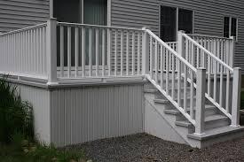 aluminum deck railing systems new deck railing systems u2013 home