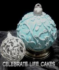 3d ornament cake celebrate cakes