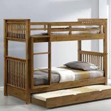 Bunk Bed Frames Solid Wood by Picket U0026 Rail Solid Wood Bunk Beds Picket U0026rail Singapore U0027s