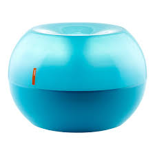 Container Store Chair Blue Bubble Stool Classroom Decor Pinterest Stools Teen Boy
