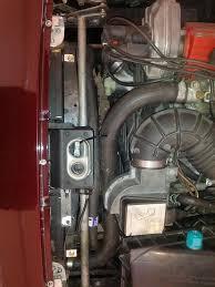 1983 porsche 944 radiator volvo fan installation pelican parts technical bbs