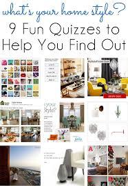 perfect home design quiz last minute home decor quiz style inspiration 9 fun quizzes to find