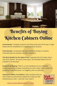 cheapest best quality kitchen cabinets the benefits of buying kitchen cabinets stock