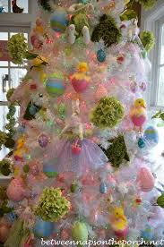 Easter Decorating Ideas On Pinterest by Best 25 Easter Tree Ideas On Pinterest Easter Holidays 2015