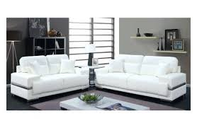 Modern White Leather Sofa Bed Sleeper Modern White Leather Sofa Cross Jerseys