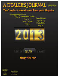january digital issue 2013 by a dealer u0027s journal issuu