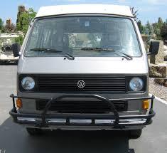 subaru vanagon vw vanagon bumpers hidden hitches front u0026 back bumpers