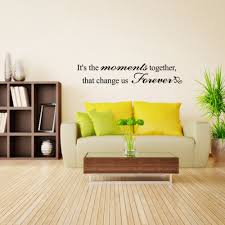 online get cheap text decoration style aliexpress com alibaba group lover words pvc wall sticker text style for home moment together quote vinyl removable home decor art mural wall decal stickers