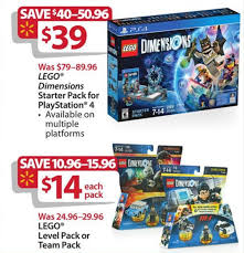 ps4 black friday sale lego dimensions black friday sales updated 2016 bricks to life