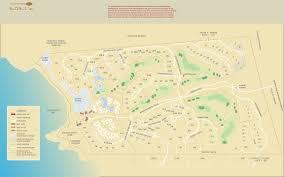 Map Of Big Island Hawaii Maps Kukio Golf And Beach Club Kona Hawaii Luxury Real Estate
