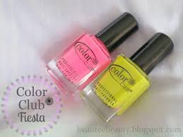 beautee beauty malaysian beauty blog review color club fiesta